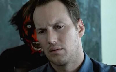 Insidious 5 zrežíruje Patrick Wilson. Hviezda prvých dvoch častí a Conjuringu si vo filme zahrá hlavnú rolu.