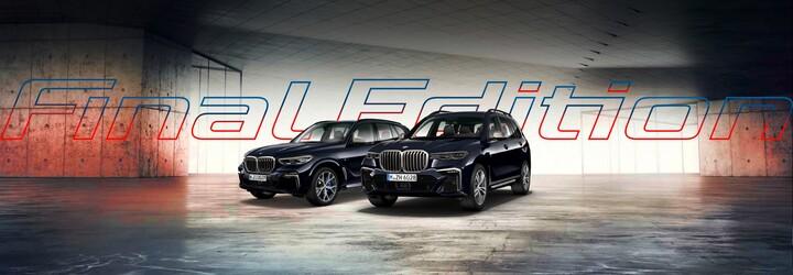 BMW se loučí s oblíbeným motorem M50d. Důvod jeho konce tě určitě nepřekvapí