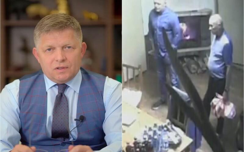 Ficovi ukradli z kancelárie 50-tisíc eur a zlaté mince. Krádež nenahlásil, aby nemusel vysvetľovať, odkiaľ mal toľko peňazí.
