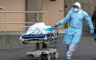 Důvod k optimismu: V Česku klesají čísla nově nakažených, přestože počet testů stoupá