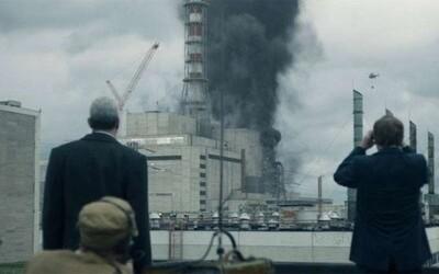 Černobyl sa už na IMDb stal najlepšie hodnoteným seriálom histórie