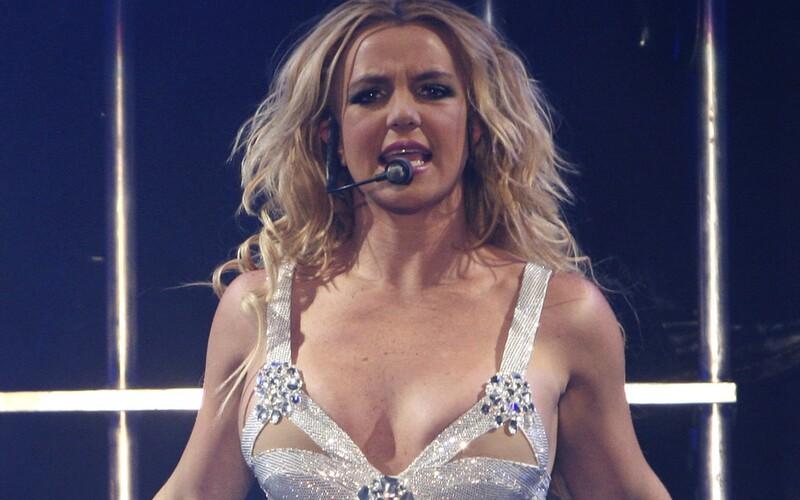 Britney Spears požiadala súd, aby ju oslobodil od opatrovníctva jej otca.