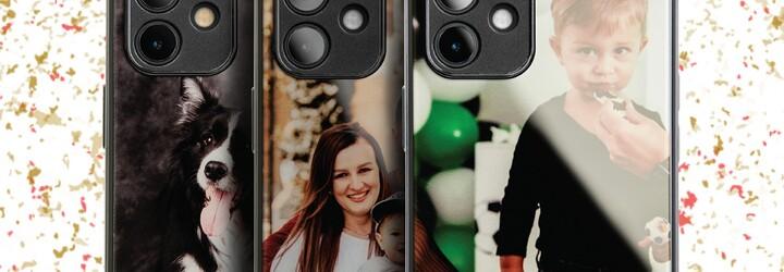 ULTIMATE case od Picasee: kryt na mobil s doživotní zárukou, který zvládl 5 crash testů