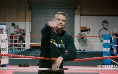 27-ročný boxer tragicky zomrel počas tréningu. Dostal úder do tela a už sa ho nepodarilo zachrániť