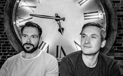 28. dubna pražskou Lucernu rozezní Plump DJs. Poslechni si hodinový mix, který tě navnadí na jejich vystoupení