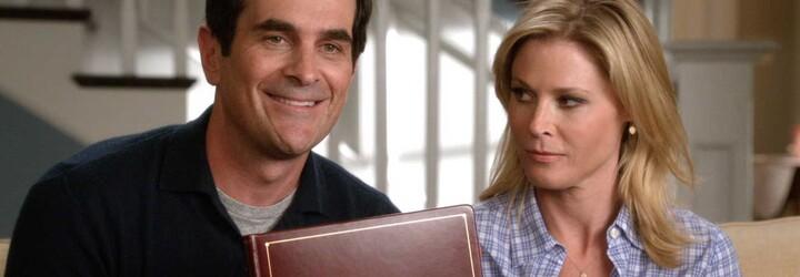 5 skvělých seriálů, u kterých se neubráníš záchvatům smíchu. Všechny najdeš na Netflixu