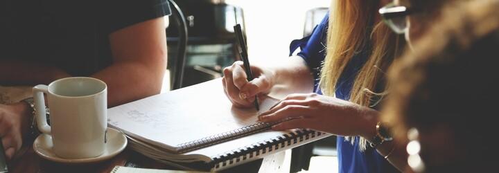 Chýbajú ženy a väčšina má vysokoškolské vzdelanie. Prečítaj si zaujímavosti o slovenskej startup scéne
