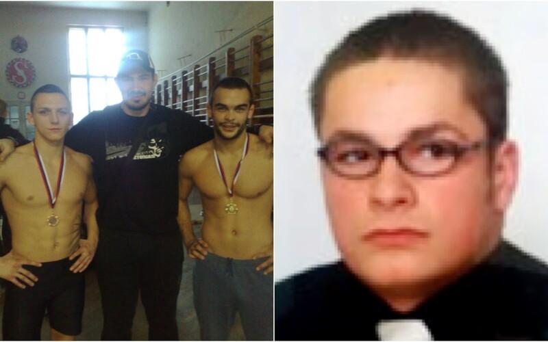 Ako vyzeral pribratý Vémola s dioptriami a ktorý bojovník vyčíňal polonahý v električke? MMA zápasníci nám okomentovali svoje unikátne fotografie z mladosti.