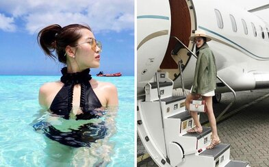 28-ročná malajzijská miliardárka si žije život na vysokej nohe. Šéfuje vlastnej spoločnosti, cestuje súkromným lietadlom a onedlho sa vydáva