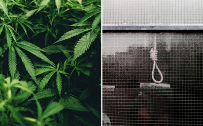 29-ročný kuriér prepašoval do Malajzie 300 gramov marihuany. Kualalumpurský súd ho odsúdil na smrť obesením