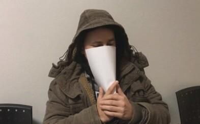 29letý muž, který žil 3 roky v jednom domě s tělem své oběti, si vyslechl svůj trest