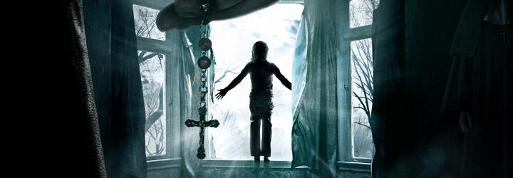 Ako veľmi sa horor V zajatí démonov 2 držal hrozivej reality o enfieldskom poltergeistovi?