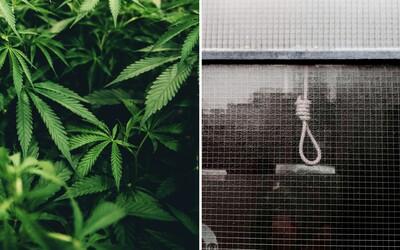 29letý mladík propašoval do Malajsie 300 gramů marihuany. Kualalumpurský soud ho odsoudil k smrti oběšením