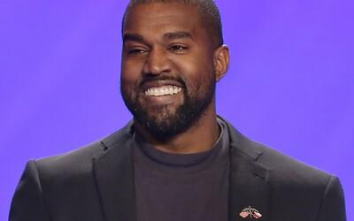 Kanye West si údajně koupil dům v Malibu za více než 1,2 miliardy korun. Je přímo u oceánu a postavený v minimalistickém stylu.