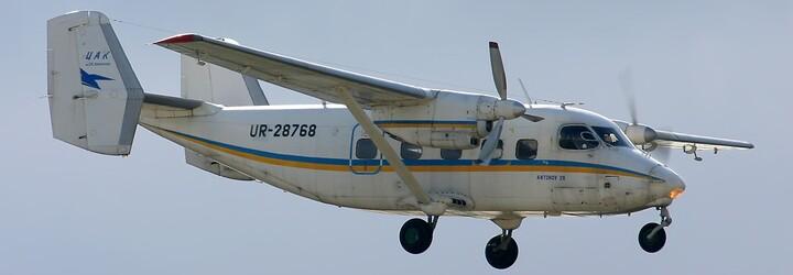 Na Sibiři našli ztracené letadlo s téměř 20 pasažéry. Jako zázrakem všichni přežili tvrdé přistání