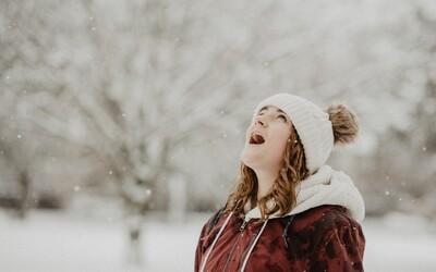 ČHMÚ: Do neděle bude teplo, příští týden přinese ochlazení a na horách i sníh.