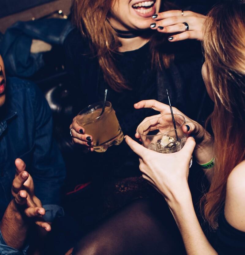 Kedy môžeme povedať, že máš problém s alkoholom či drogami?