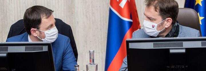 Kto je budúci premiér Eduard Heger?