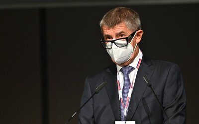 Premiér Babiš v poledne oznámí další postup, nejspíš jméno Vojtěchova nástupce.