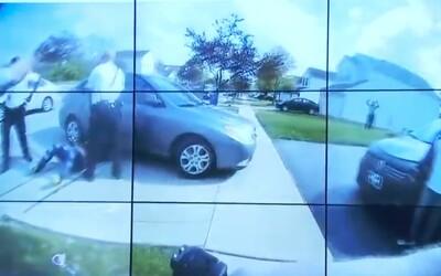 VIDEO: Ve Spojených státech policie zastřelila 16letou Afroameričanku ozbrojenou nožem. Toto jsou další záběry.