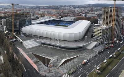 Ivan Kmotrík má problém: Polícia začala trestné stíhanie v súvislosti s Národným futbalovým štadiónom.