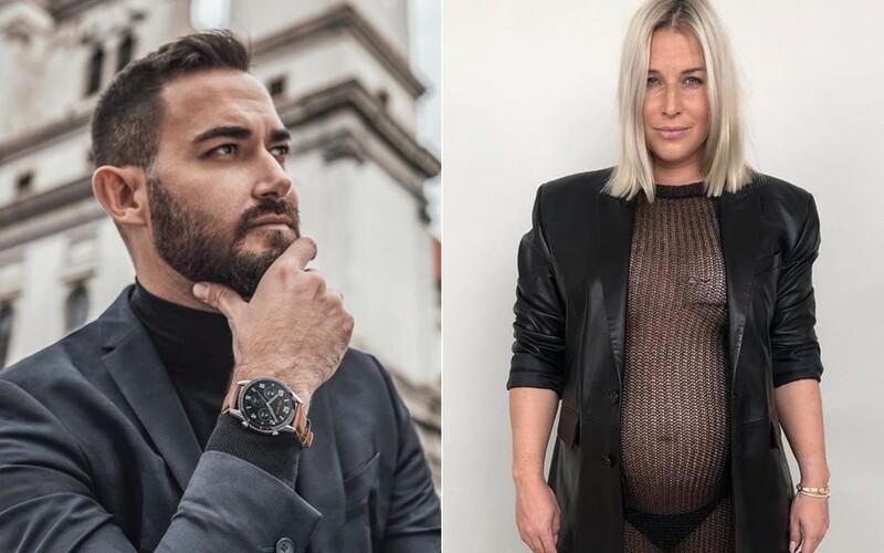 Fotograf Kimlička obhajuje Cibulkovú a nakladá ženám: Žiadny chlap sa nezníži, aby napísal chlapovi, že je škaredý a tučný.