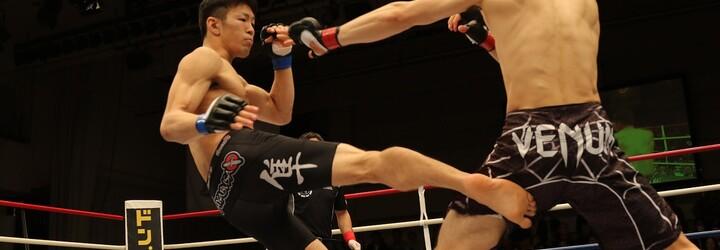 Šéf UFC vyhlásil, že youtubera Logana Paula by v oktagone zavraždili. Zmlátili by ho a všetko by rýchlo oľutoval