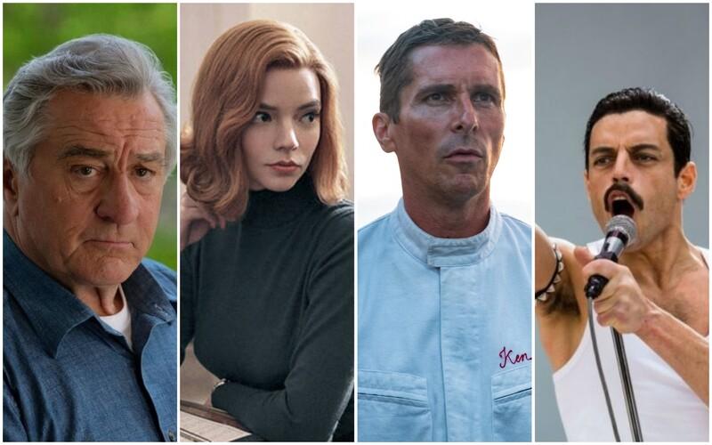Robert De Niro, Anya Taylor-Joy, Rami Malek, Christian Bale a ďalšie hviezdy si zahrajú vo filme od režiséra Fighter.