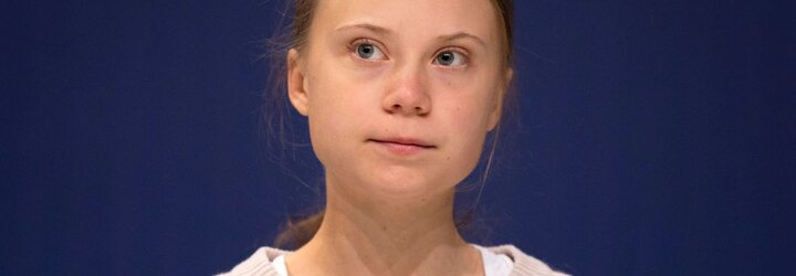 Aktivistka Greta Thunberg dostala první dávku vakcíny proti koronaviru. Neváhejte, očkování zachraňuje životy, vzkazuje
