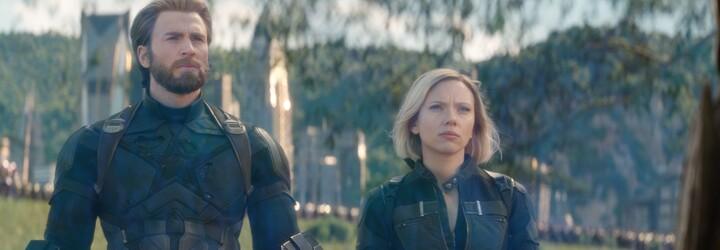 Mŕtve postavy z konca Infinity War v traileroch pre Avengers 4 neuvidíme. Dočkáme sa však viac homosexuálnych a nových hrdinov