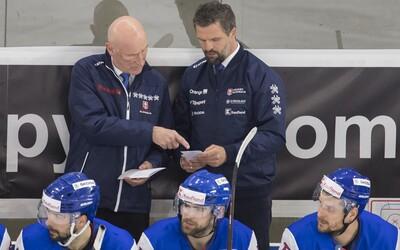 KVÍZ: Patríš k hokejovým trénerom? Otestuj sa, koľko toho vieš o MS v hokeji