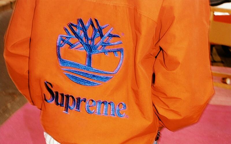 Supreme x Timberland ťa v jarnej spolupráci presvedčia, že streetstyle vie byť trendy.