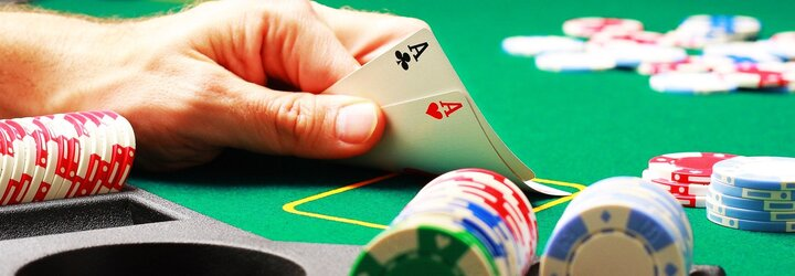 Čech v nejprestižnějším pokerovém turnaji vyhrál téměř 50 milionů korun. Výsledek jej ovšem zklamal