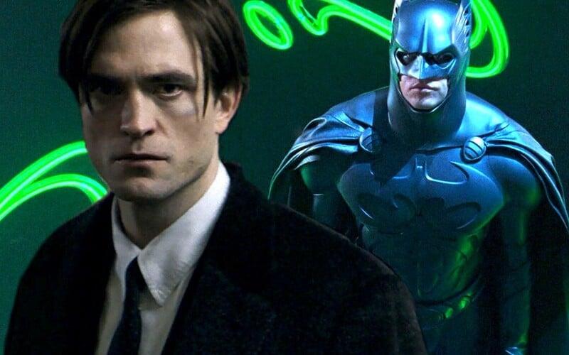 Robert Pattinson robil kasting na Batmana v obleku Vala Kilmera. Nový Batman bude radikálne odlišný od všetkých predošlých.