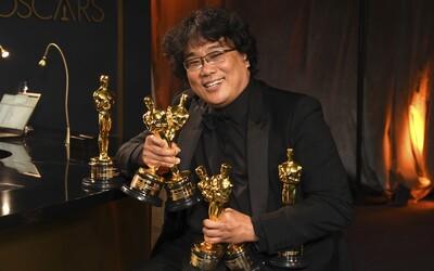 Budou Oscary 2021 kvůli koronaviru odloženy?