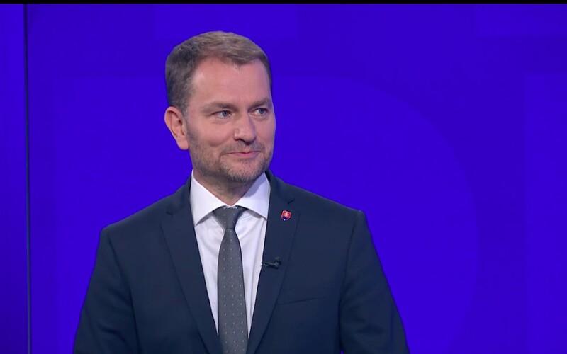 SaS aj Za ľudí stiahnu chvost a budú poslušne hlasovať proti odvolaniu Borisa Kollára z postu šéfa NR SR, vyhlásil Igor Matovič v relácii Na telo.