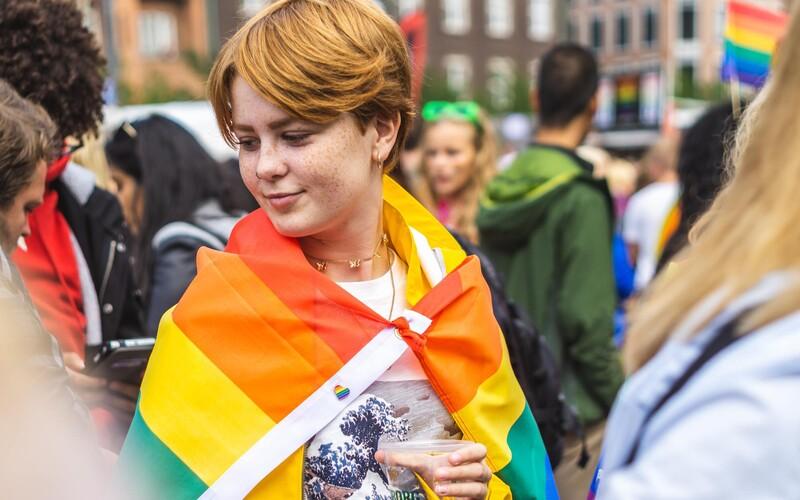 Šéf KDU-ČSL: Manželství pro gaye a lesby nesmí být schváleno. Jednání o vládě na tom může ztroskotat.