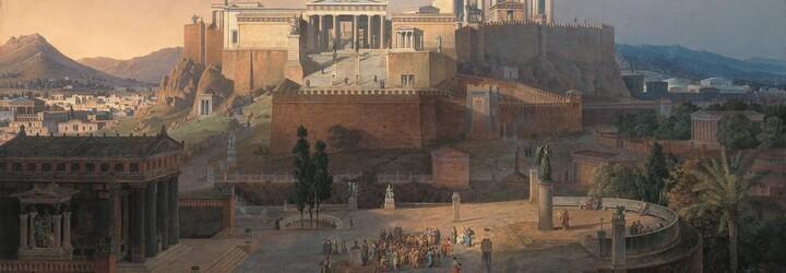 Zajímavosti z historie #1: Řecká demokracie