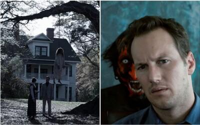 2-hodinový dokument odhalí tajomstvá a skutočný príbeh prekliateho domu z hororu Conjuring