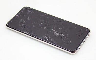 3 důvody, proč k opravě displeje Huawei použít originální díly