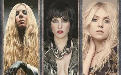 3 najväčšie metalové divy súčasnosti prespievali hit od Queenu plný emancipácie. Lizzy Hale na coverfotke pózuje bez podprsenky