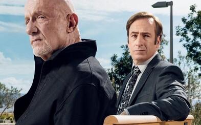 3. séria Better Call Saul začína rovnako dobre, ako koniec úžasnej druhej série