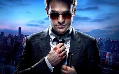 3. séria Daredevila sa začne natáčať ešte tento rok! Vráti sa aj Punisher a Elektra?