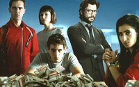 3. séria geniálneho La Casa de Papel sa na Netflix dostane už 17. júla. Čo vylúpi geniálny Profesor tentokrát?
