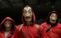 3. séria La Casa de Papel už nedokáže ohúriť tak, ako prvé dve. Sympatické postavy to však zachraňujú (Recenzia)