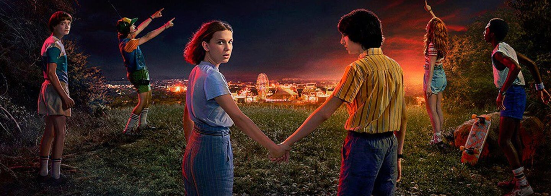 3. séria Stranger Things odhaľuje dátum premiéry a láka na hrôzy paralelného sveta Upside Down