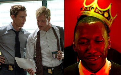 3. séria True Detective je potvrdená! Hlavnú rolu si strihne oscarový Mahershala Ali
