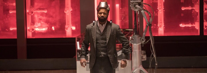 3. séria Westworld predstavuje kriminálny futuristický svet mimo parku s Aaronom Paulom z Breaking Bad