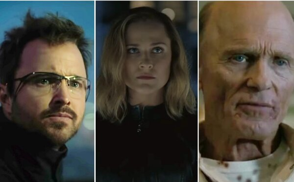 3. série Westworldu láká v epickém traileru na světovou revoluci. Stroje pronikly do společnosti lidí a začínají zabíjet