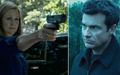 3. série Ozark slibuje mafiánskou válku a problémy s kasinem. Sleduj napínavý trailer.